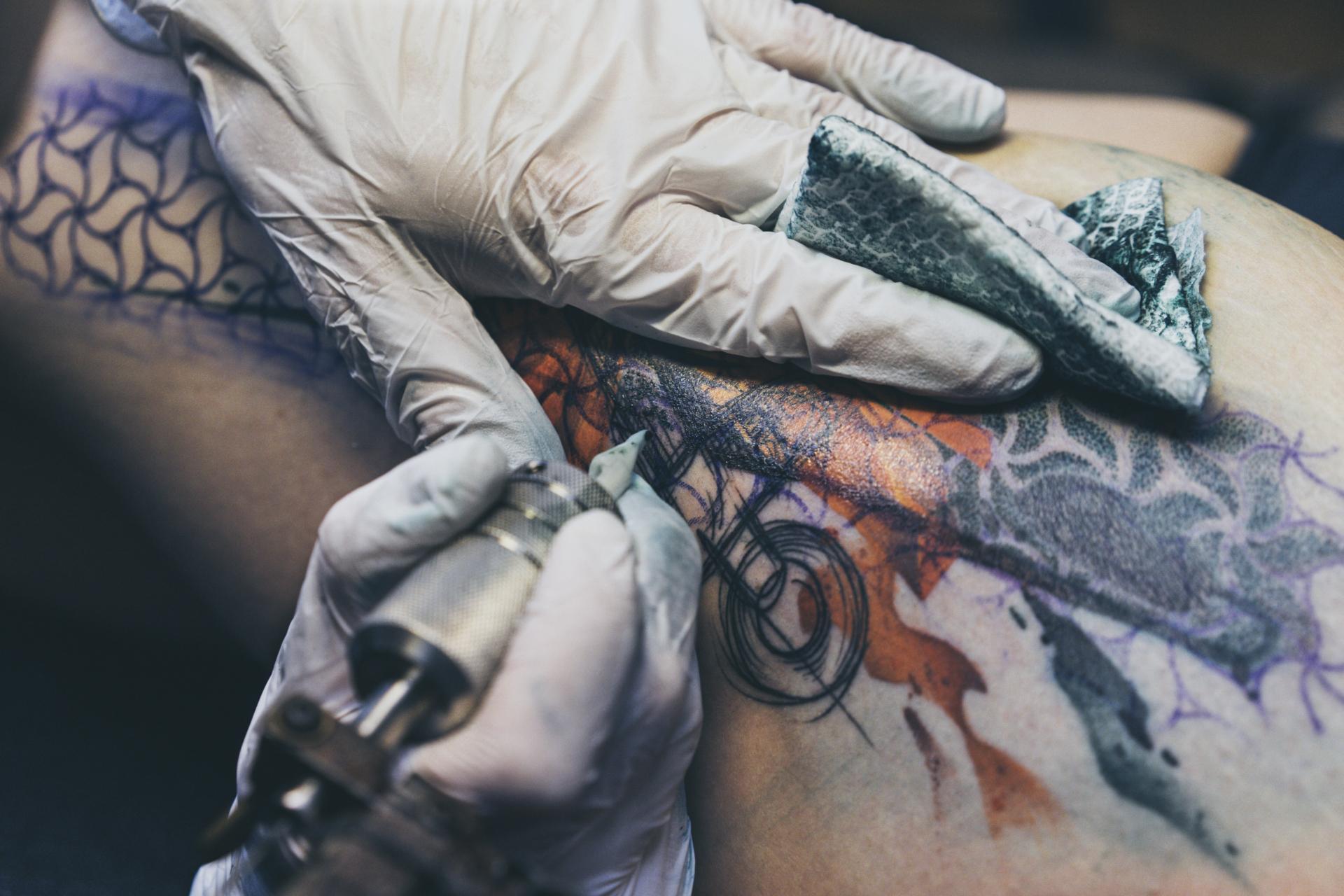 Robin Hendriks Needle